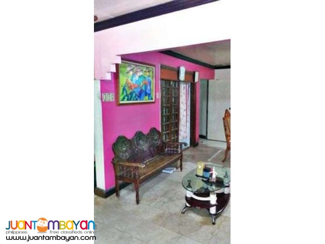 PH300 Lagro Subd. Fairview Townhouse for Sale