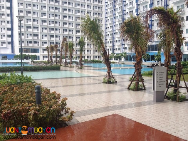 Makati City Condo For Rent