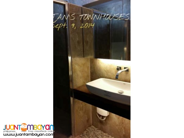 PH104 Fairview Townhouse