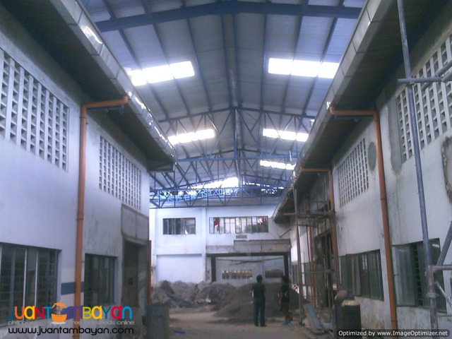 Warehouse for Sale Sauyo, Quezon City