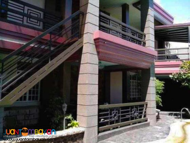 PH280 Fairview Quezon City House and Lot w/ Swimming Pool for Sale