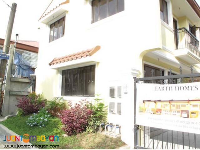 PH116 Quezon City Townhouse for Sale