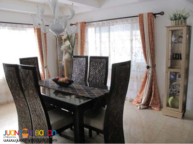 PH118 House and Lot in Filinvest