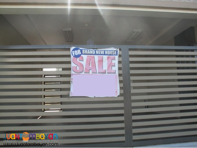 PH119 Spacious Townhouse in Filinvest