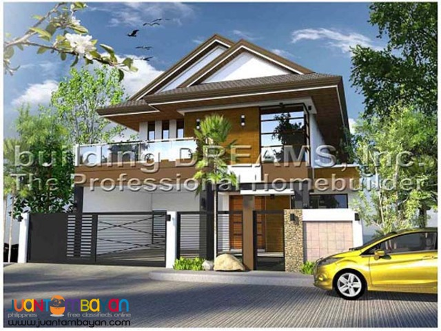 PH121 Filinvest House and Lot For Sale