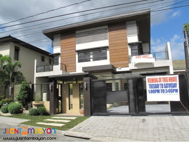 PH124 Filinvest Townhouse For Sale