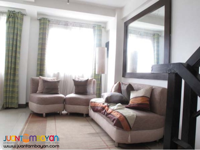 PH125 Affordable Townhouse in Mandaluyong for sale