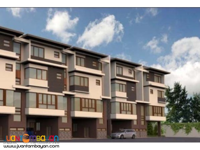 PH134 San Juan Townhouse For Sale