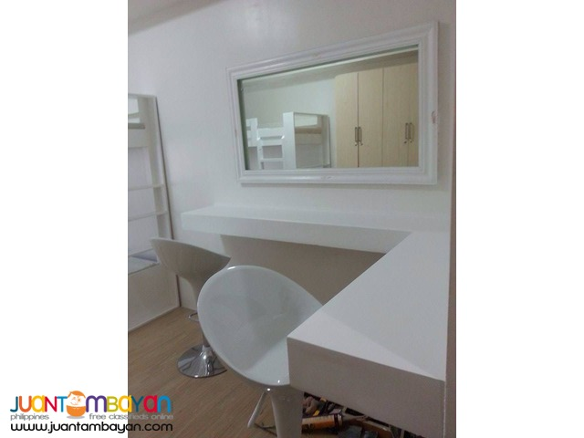 For Rent Fully Furnished Condominium in Pasay