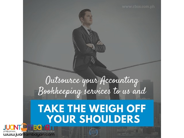 Bookkeeping Outsourcing In Cebu