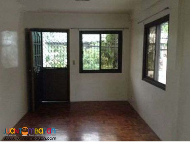 PH316 House and Lot in Makati City Area for Sale
