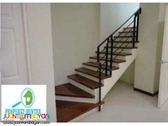 PH254 Townhouse in Sta. Mesa