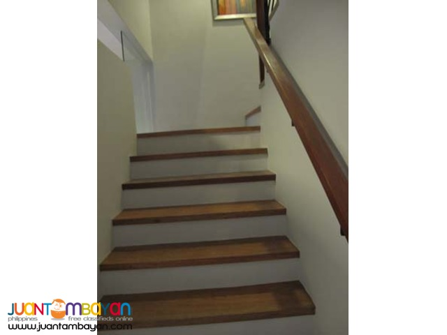 PH147 Townhouse in Scout Area
