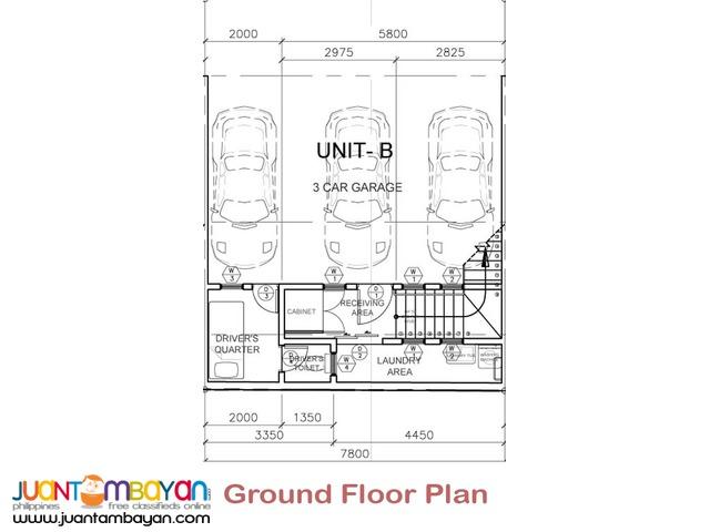PH151 New Manilas Exclusive Enclave
