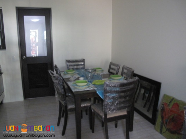 PH156 Affordable Townhouse in Sta. Ana