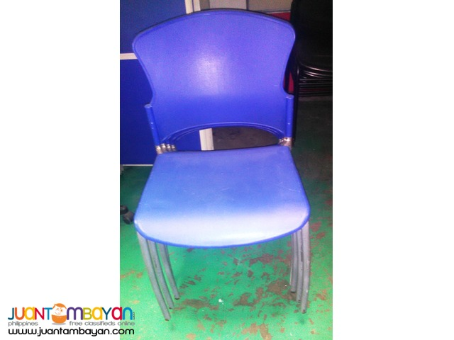 office stacking chair