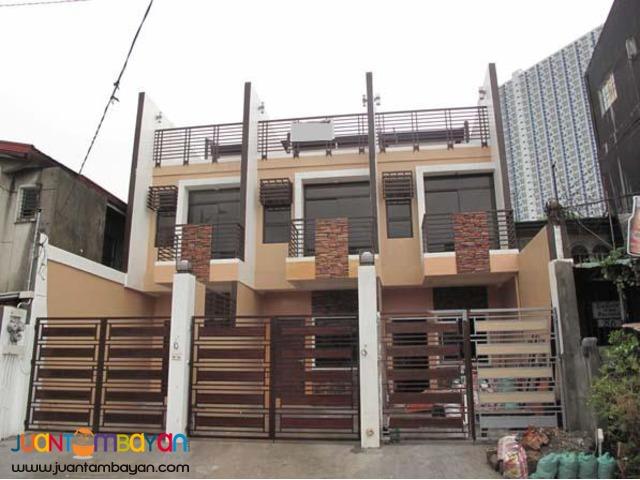 PH06 Townhouse in Bago Bantay Quezon City Area
