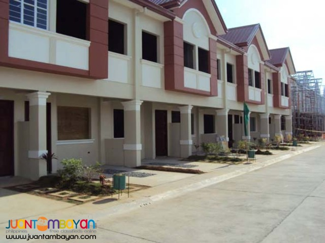 PH159 Cainta Townhouse