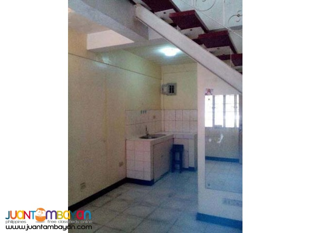 PH269 Tandang Sora QC House for sale
