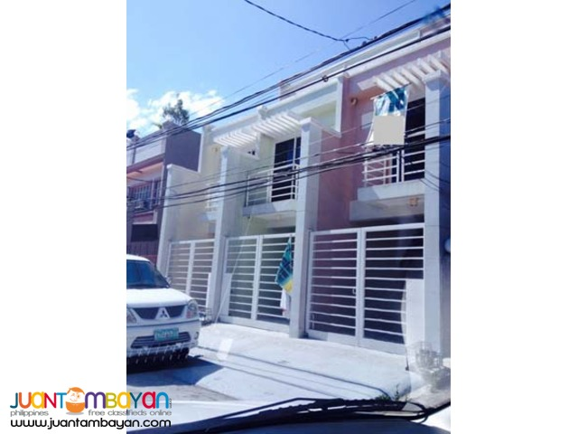 PH09 Townhouse in Tandang Sora Quezon City Area