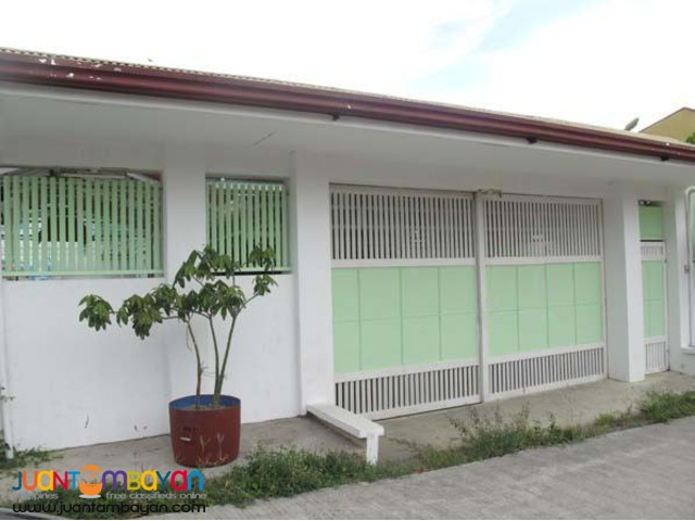 PH167 Pasig City Townhouse For Sale w/ Swimming Pool
