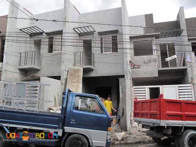 PH351 Tandang Sora Townhouse