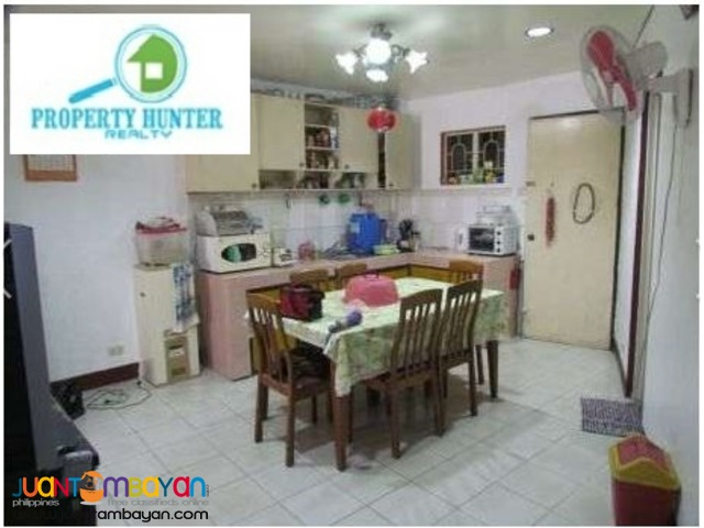 PH250 House and Lot for Sale in Pasig