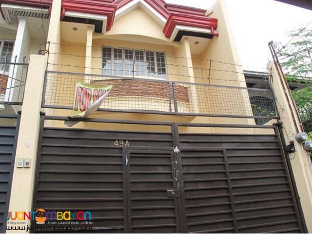 PH16 Banlat Tandang Sora House in Quezon City