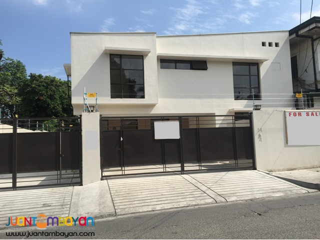 PH20 Tandang Sora House For Sale