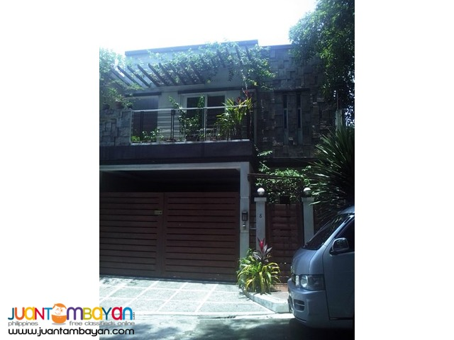 PH275 Tandang Sora QC House and Lot for Sale
