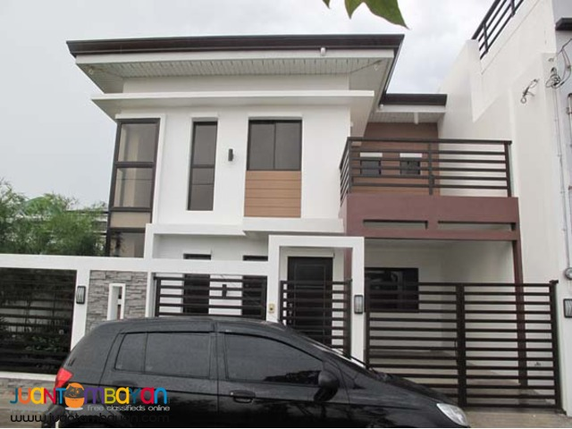 PH176 Single Detach House and Lot in Pasig City