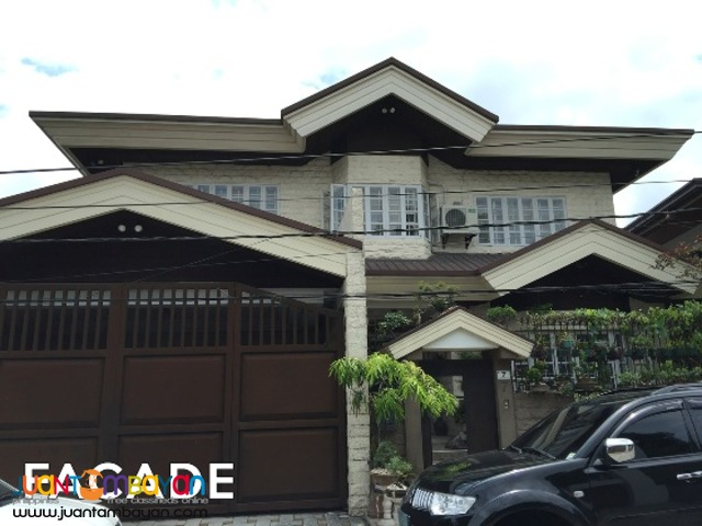PH274 House and Lot in Tandang Sora QC