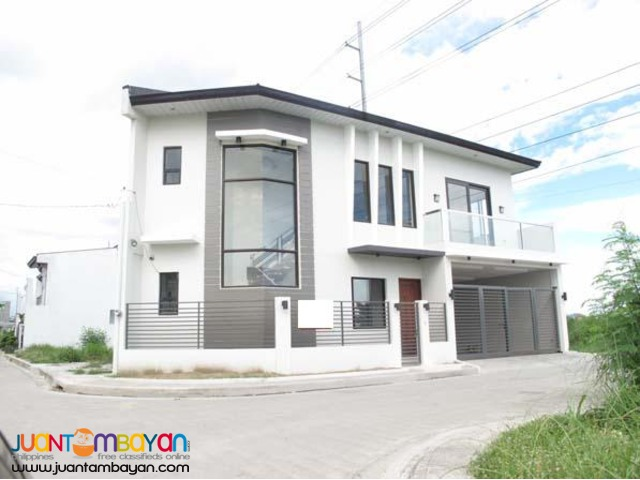 PH184 Townhouse in Pasig for sale