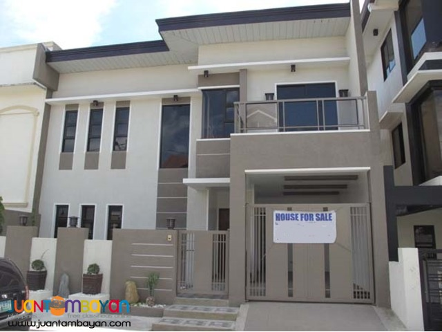 PH186 House in Pasig
