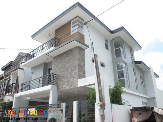 PH188 House in Pasig Area for Sale