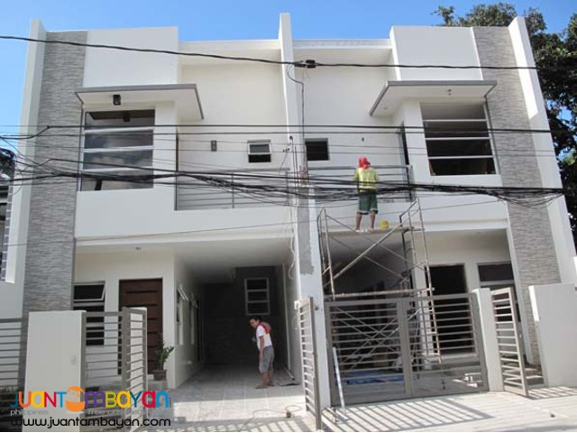 PH365 House and Lot in Visayas Ave. For Sale