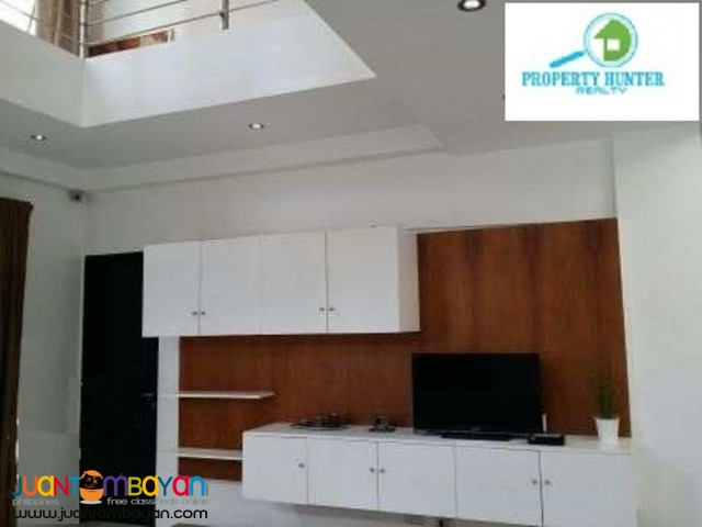 PH262 Pasig City House and Lot For Sale