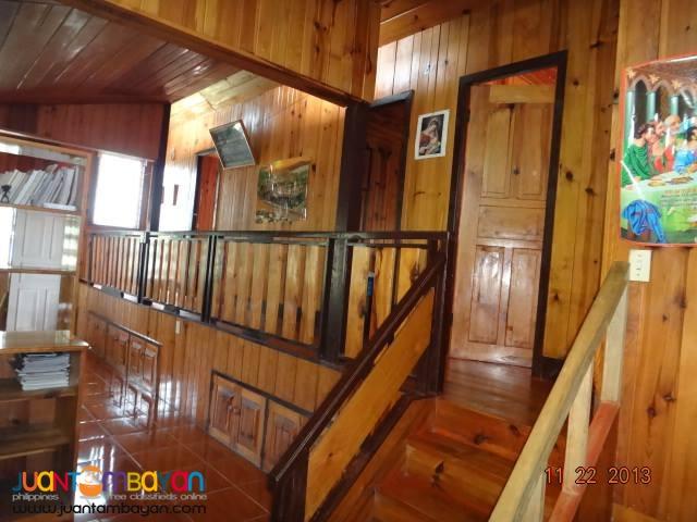 Your Home in Sagada!