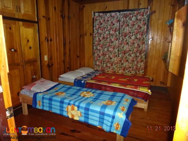 Sagada Home for Rent