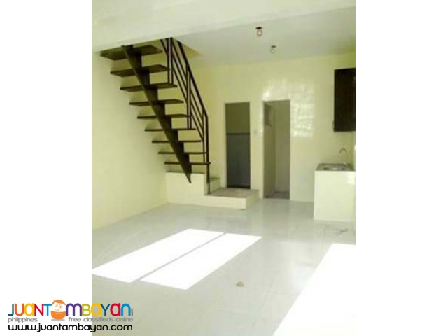 PH27 Most Affordable Mindanao Avenue Townhouse