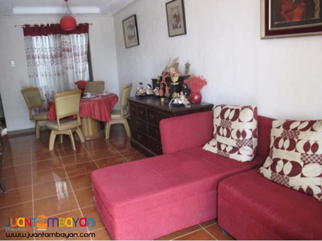 PH25 House and Lot near in Mindanao Ave. and Quirino