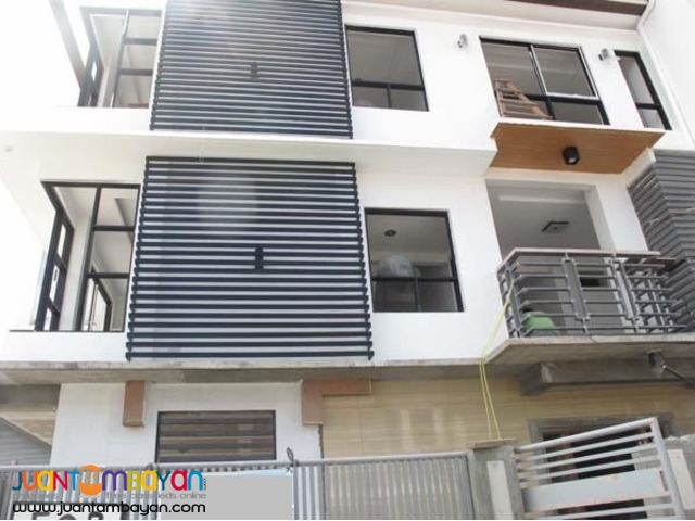 PH193 House and Lot in Pasig For Sale