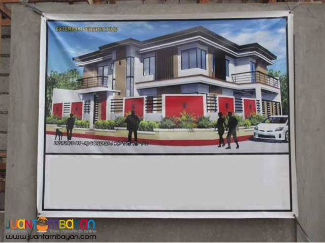 PH194 House and Lot in Pasig City