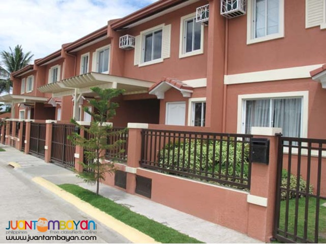 PH26 House and Lot in Sauyo