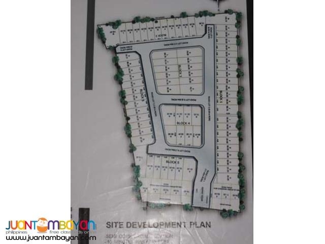 PH28 Townhouse SB Homes