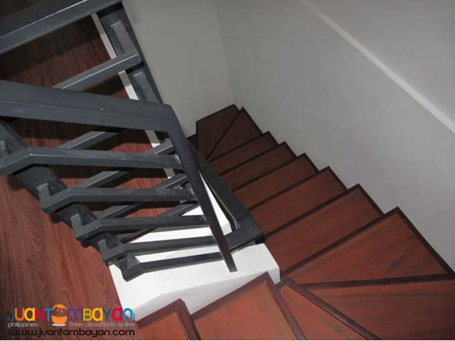 PH28 Townhouse SB Homes in Quezon City
