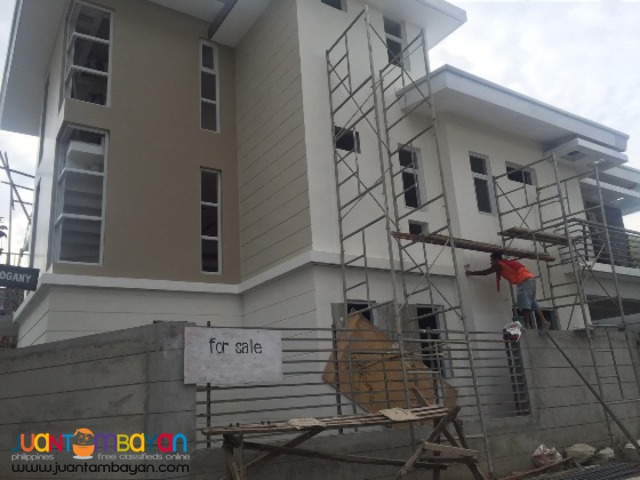PH197 Townhouse in Pasig Area