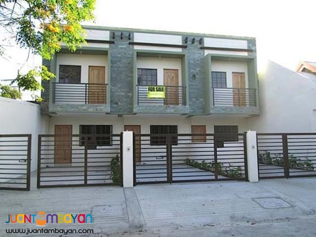 PH29 Mindanao Ave House