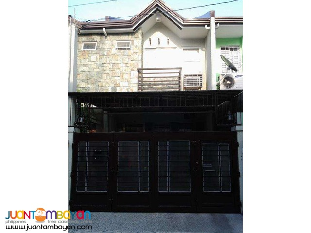 PH258 Kingspoint House in Quezon City