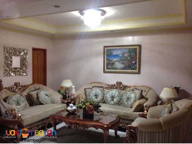 PH343 House and Lot in Project 8 Quezon City For Sale